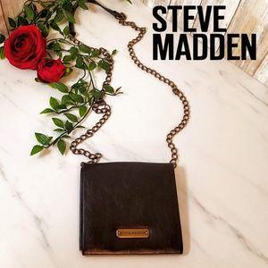 Steve Madden chain crossbody clutch crossbody